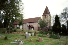 Darenth, St. Margaret of Antioch Church, Kent © Roger Smith